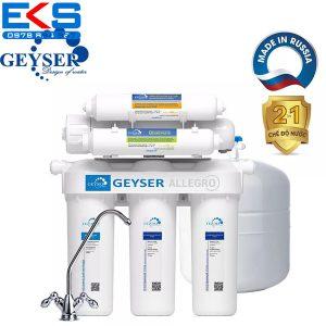 Máy lọc nước RO GEYSER – ALLEGRO M