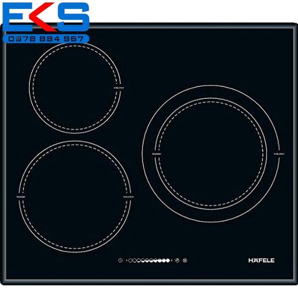 Bếp Từ 3 vùng nấu HC-I603B