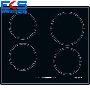 Bếp Từ 4 vùng nấu HC-I604B