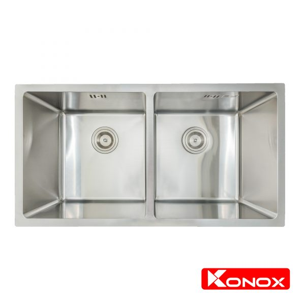 konox-Undermount sink KN7544DUB