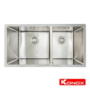 KONOX-Undermount sink KN8144DU